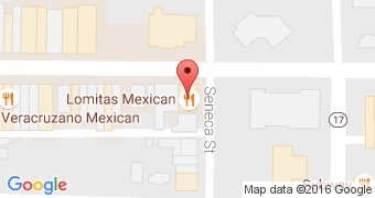 Lomitas Mexican Restaurant