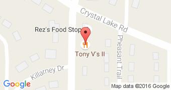 Tony V's II
