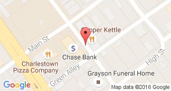 Dav & Peg's Copper Kettle