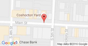 Coshocton Yard
