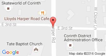 Lloyds Harper Road Cafe