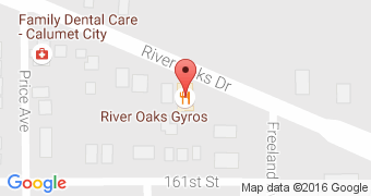 River Oaks Gyros