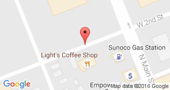 Light's Bake Shop