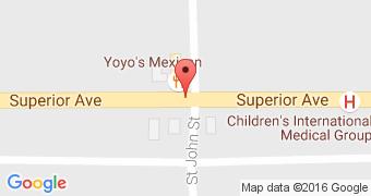 Yoyo's Mexican Restaurant