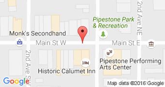 Pipestone Pizza Ranch