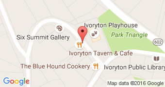Ivoryton Tavern Cafe