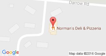 Normans Deli & Pizzeria
