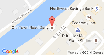 Old Town Road Dairy