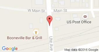 Waveland Cafe Booneville