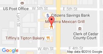 Mi Tierra Mexican Grill
