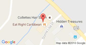 Eat Right Caribbean Restaurant II