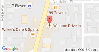 Winston Drive Inn