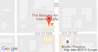 Beanery An Internet Cafe