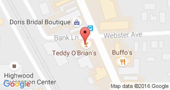 Teddy O'Brian's