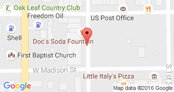 Doc's Soda Fountain