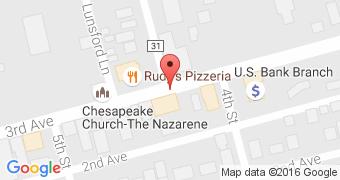 Monty's Pizza of Chesapeake