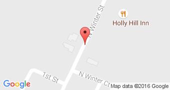 Holly Hill Inn