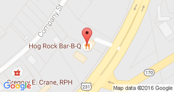Hog Rock Bar-b-q