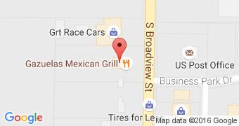 Casuelas Mexican Grill