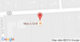Mac's Grill