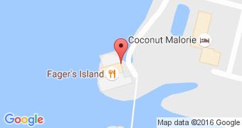 Fager's Island Restaurant & Bar