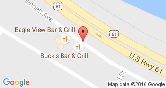 Buck's Bar and Grill