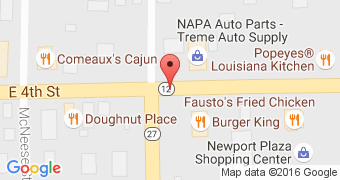 Fausto's Fried Chicken