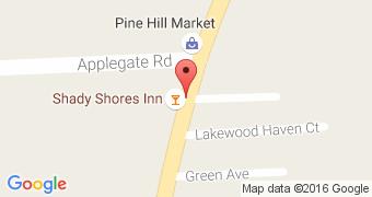 Shady Shores Inn
