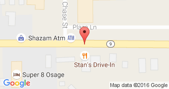 Stan's Drive-In