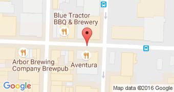 Aventura Ann Arbor