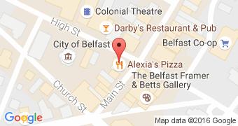 Alexia's Pizza
