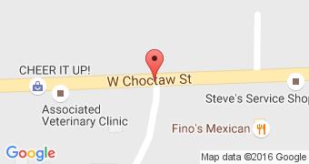 Fino's Mexican Restaurant