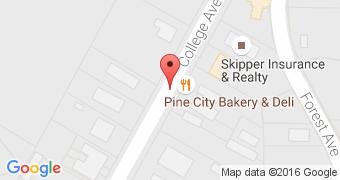 Pine City Bakery & Deli