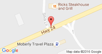 Rick's Steakhouse & Grill