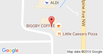 Biggby Alpine