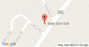 The Daily Dish Deli