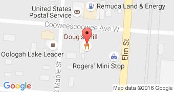 Doug's Grill - Oologah