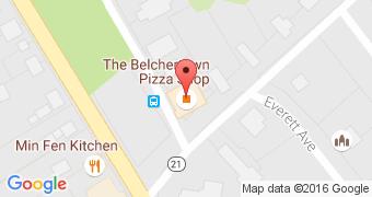 The Belchertown Pizza Shop