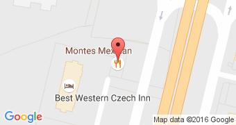 Montes Mexican Restaurant