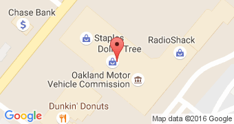Franks Pizza of Oakland