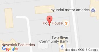 The Pour House