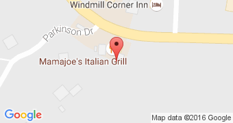 Mamajoe's Italian Grill