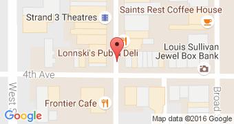 Lonnski's Pub and Deli