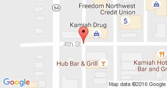 Kamiah Hotal Bar and Grill