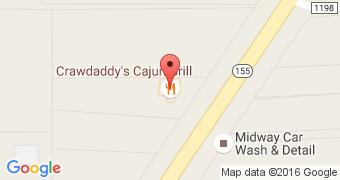 Crawdaddy's Cajun Grill