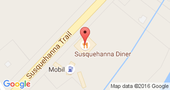 The Susquehanna Diner