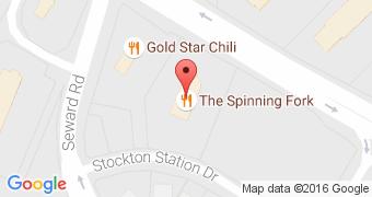 Spinning Fork Restaurant