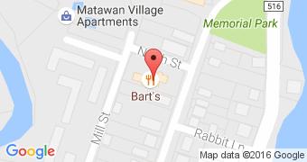 Bart's Cuisine