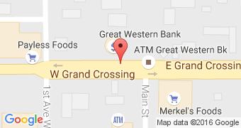 Great Plains Family Restaurant
