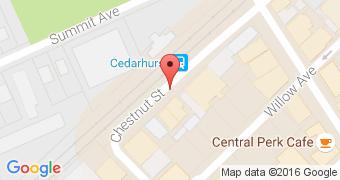 Cedarhurst Cafe